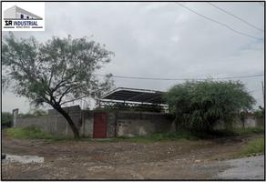 Foto de terreno industrial en renta en  , alianza real, general escobedo, nuevo león, 0 No. 01