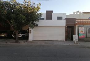 Foto de casa en venta en alicante 2404, villas del rio, culiacán, sinaloa, 19391227 No. 01