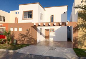 Foto de casa en renta en alicante , villas náutico, altamira, tamaulipas, 0 No. 01