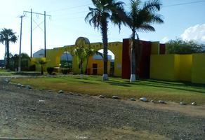 Foto de terreno habitacional en venta en alicate , rincón de la herradura, hermosillo, sonora, 0 No. 01