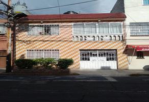 Foto de casa en venta en alicia 0, guadalupe tepeyac, gustavo a. madero, df / cdmx, 0 No. 01