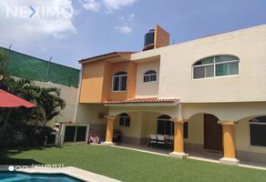 Foto de casa en renta en alicia , delicias, cuernavaca, morelos, 0 No. 01