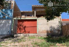 Foto de casa en venta en alicia juarez 100, valle del guadiana, durango, durango, 11336547 No. 01