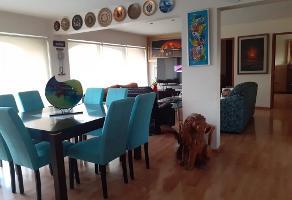 Foto de departamento en venta en alicia , maravillas, cuernavaca, morelos, 13937072 No. 01