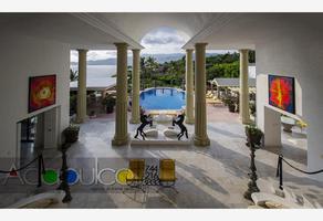 Foto de casa en renta en alisios 12, club residencial las brisas, acapulco de juárez, guerrero, 0 No. 01