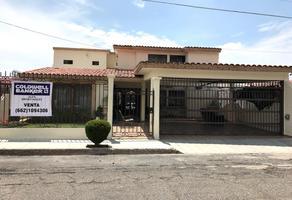Foto de casa en venta en alisos , los sabinos, hermosillo, sonora, 5689959 No. 01