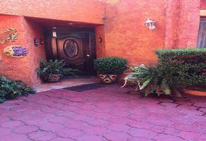 Foto de casa en renta en aljibe , santa úrsula xitla, tlalpan, df / cdmx, 10974499 No. 01