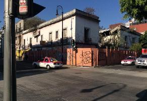 Foto de terreno habitacional en venta en allende 001 , centro (área 2), cuauhtémoc, df / cdmx, 12534099 No. 01