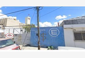 Foto de terreno habitacional en venta en allende 1000, monterrey centro, monterrey, nuevo león, 0 No. 01