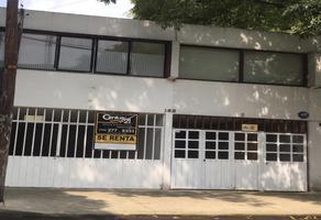 Foto de oficina en renta en allende 162 , del carmen, coyoacán, df / cdmx, 16070247 No. 01