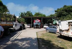 Foto de terreno comercial en venta en allende 2119, hipódromo, ciudad madero, tamaulipas, 0 No. 01