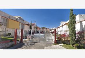 Foto de casa en venta en allende 41, bonito coacalco, coacalco de berriozábal, méxico, 0 No. 01