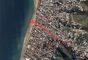 Foto de terreno habitacional en venta en allende 503, el cerro, puerto vallarta, jalisco, 0 No. 01