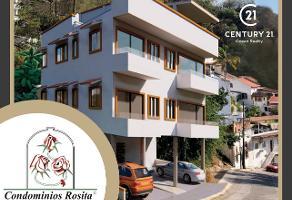 Foto de departamento en venta en allende 608 , 5 de diciembre, puerto vallarta, jalisco, 12497064 No. 01