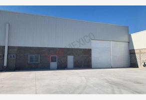 Foto de bodega en renta en allende 6450, parque industrial pequeña zona industrial, torreón, coahuila de zaragoza, 13699871 No. 01