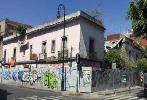 Foto de terreno habitacional en venta en allende , centro (área 1), cuauhtémoc, df / cdmx, 9177261 No. 01