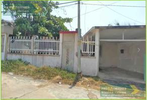 Foto de casa en venta en  , allende centro, coatzacoalcos, veracruz de ignacio de la llave, 0 No. 01