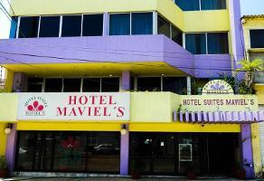 Foto de edificio en venta en  , allende centro, coatzacoalcos, veracruz de ignacio de la llave, 4197613 No. 01