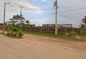 Foto de terreno habitacional en venta en  , allende centro, coatzacoalcos, veracruz de ignacio de la llave, 5104258 No. 01