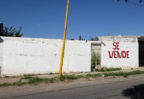 Foto de terreno habitacional en venta en allende , ciudad lerdo centro, lerdo, durango, 9508071 No. 01