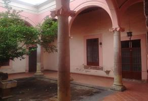 Foto de casa en venta en allende , morelia centro, morelia, michoacán de ocampo, 0 No. 01