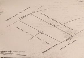 Foto de terreno comercial en venta en allende , obrera, chihuahua, chihuahua, 0 No. 01