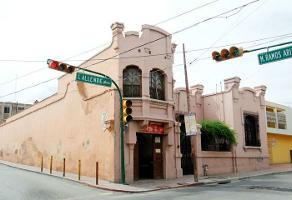 Foto de casa en venta en allende , saltillo zona centro, saltillo, coahuila de zaragoza, 12550445 No. 01