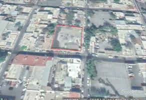 Foto de terreno comercial en venta en allende , san nicolás de los garza centro, san nicolás de los garza, nuevo león, 18437204 No. 01