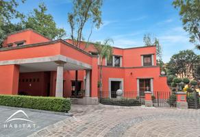 Foto de casa en venta en allende , tlalpan centro, tlalpan, df / cdmx, 17988031 No. 01