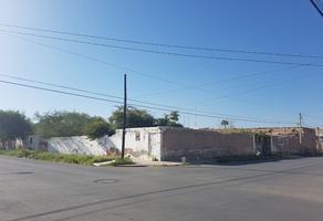 Foto de terreno comercial en venta en allende y leandro valle , gómez palacio centro, gómez palacio, durango, 17308286 No. 01