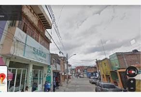 Foto de edificio en venta en +alma 11, silao centro, silao, guanajuato, 16458380 No. 01