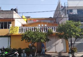 Foto de casa en venta en alma fuerte , zapotitla, tláhuac, df / cdmx, 17669765 No. 01