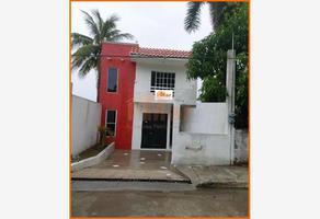 Foto de casa en venta en almaguer 567, la pedrera, altamira, tamaulipas, 0 No. 01