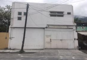 Foto de nave industrial en renta en  , almaguer, guadalupe, nuevo león, 16376584 No. 01