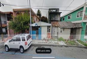 Foto de terreno habitacional en venta en  , almaguer, monterrey, nuevo león, 0 No. 01