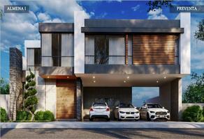 Foto de casa en venta en almena 1 valle poniente , las almenas, santa catarina, nuevo león, 0 No. 01