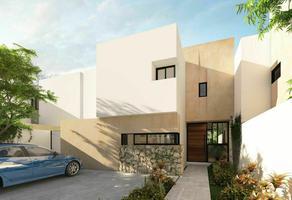 Foto de casa en venta en almena , dzitya, mérida, yucatán, 0 No. 01