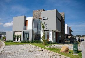 Foto de casa en venta en almena , el alcázar (casa fuerte), tlajomulco de zúñiga, jalisco, 0 No. 01