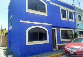 Foto de casa en venta en almenares de cholollan 26, el pinal, puebla, puebla, 5085786 No. 01