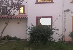 Foto de casa en venta en almendra 13, geovillas los olivos, san pedro tlaquepaque, jalisco, 12489450 No. 01