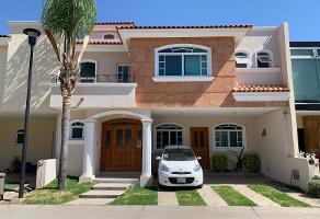 Foto de casa en venta en almendrajo 71, del pilar residencial, tlajomulco de zúñiga, jalisco, 6833584 No. 01
