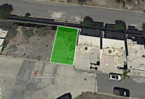 Foto de terreno habitacional en venta en almendrilla , pedregal de la huasteca, santa catarina, nuevo león, 0 No. 01