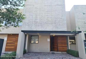 Foto de casa en venta en almendro avenida azaleas zuria 30, zakia, el marqués, querétaro, 0 No. 01