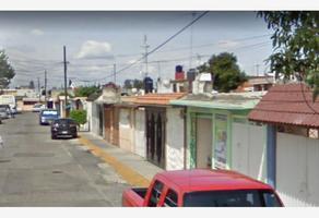 Foto de casa en venta en almendros 0, villa de las flores 2a sección (unidad coacalco), coacalco de berriozábal, méxico, 18533305 No. 01