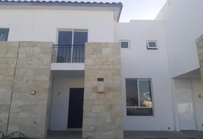 Foto de casa en venta en almendros 3, del valle, torreón, coahuila de zaragoza, 17324834 No. 01