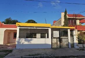 Foto de casa en venta en almendros 95 , del bosque, othón p. blanco, quintana roo, 16693512 No. 01