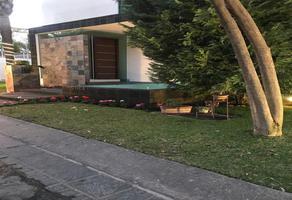 Foto de casa en renta en almendros , valle real, zapopan, jalisco, 14439404 No. 01