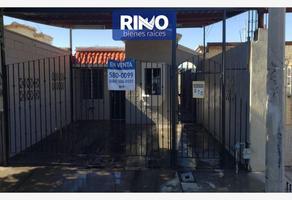 Foto de casa en venta en almeneas este 372, villa del rey primera etapa, mexicali, baja california, 0 No. 01
