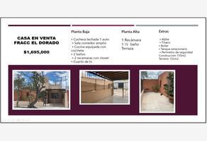 Foto de casa en venta en almeria 325, el dorado 1a sección, aguascalientes, aguascalientes, 0 No. 01