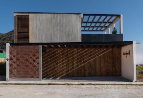 Foto de casa en venta en almolonga , santa lucia, san cristóbal de las casas, chiapas, 0 No. 01